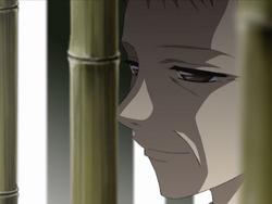Kazuma's Grandfather-2001