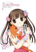 Tohru, Kyo (Cat) and Yuki (Rat)