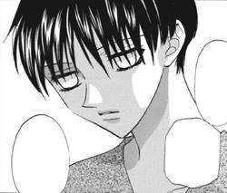 Kisa's Mother-Manga