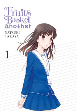 Another Volume 1
