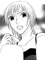 Kakeru's Mother