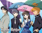 Wallpaper 2001 Anime -3