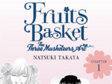 Fruits Basket: The Three Musketeers Arc