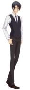 Hatori - Full Body