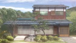 Shigure's House-2019