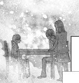 Yuki told Mutsuki about the curse