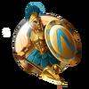 Icon Hoplite