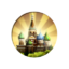 Icon Kremlin