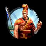 Icon Leader Polynesia