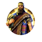 Icon Leader Assyria