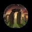 Icon Stonehenge