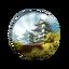 Icon Himeji Castle