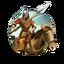 Icon Horseman