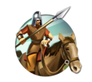 Military Units/Mounted