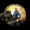 Icon Cossack