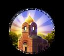 Buildings/Faith