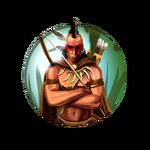 Icon Leader Iroquois