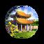 Icon Pagoda