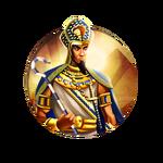 Icon Leader Egypt