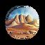 Icon Mt Sinai