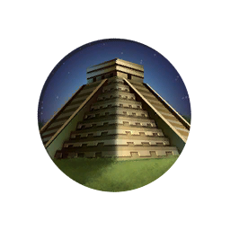 File:Icon Chichen Itza.png