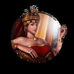 Icon Leader Byzantium