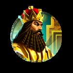 Icon Leader Persia