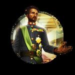 Icon Leader Ethiopia