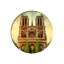 Icon Notre Dame