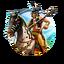 Icon Comanche Riders