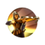 Icon Crossbowman