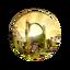 Icon Ancient Ruins