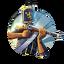Icon Norwegian Ski Infantry