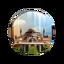 Icon Hagia Sophia