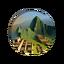 Icon Machu Picchu