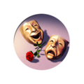 Icon Drama and Poetry.png