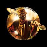 Icon Leader Songhai