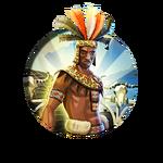 Icon Leader Zulus