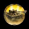 Icon Panzer