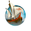 Icon Caravel