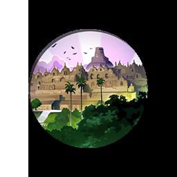 File:Icon Borobudur.png
