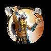 Icon Berserker