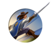 Icon Musketeer