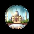 Icon Taj Mahal.png