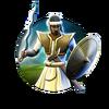Icon Kris Swordsman
