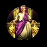 Icon Leader Rome