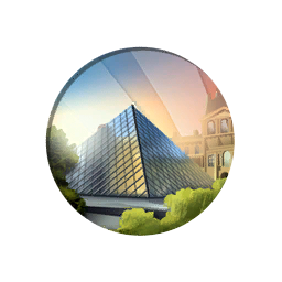 File:Icon Louvre.png
