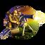 Icon Machine Gun