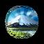 Icon Mt Fuji