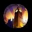 Icon Big Ben